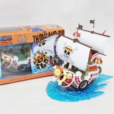 Navio Thousand Sunny - One Piece